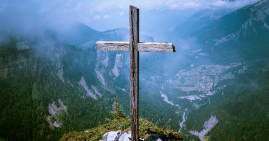 Hvem er Jesus for deg?