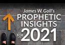 Profetisk innsikt for 2021 og videre